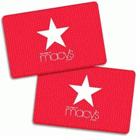 Using A Macy S Gift Card Online - 100 macy s gift card giveaway