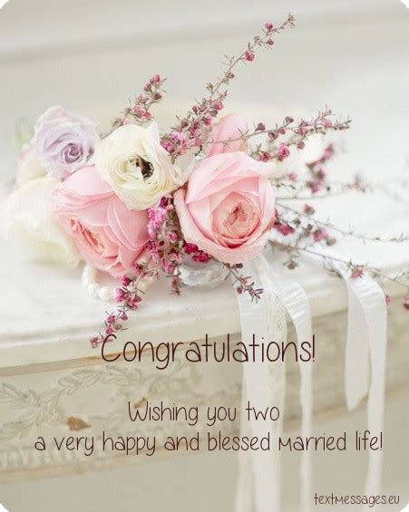 Wedding Congratulation To A Friend by Top 70 Wedding Quotes And Wedding Wishes For Friend With