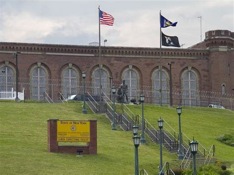 New York Inmate Records Elmira Correctional Facility Inmate Search And Prisoner Info Elmira Ny