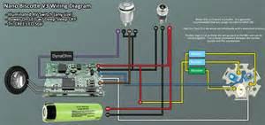 nano biscotte v3 wiring exle