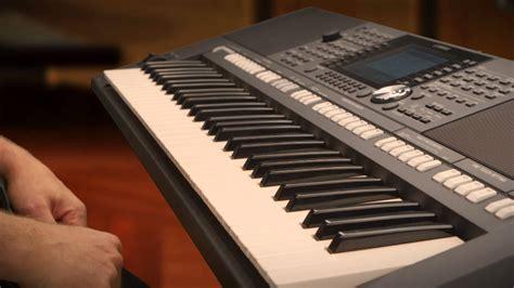 Keyboard Yamaha Psr S950 Di Bali yamaha psr s950 psr s750 de presentaci 243 n