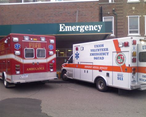 Lu Emergency Charge emergency services