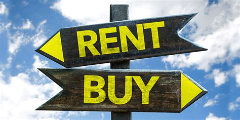pros and cons of renting a house rent or buy part 2 pros