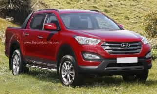 Hyundai Up Hyundai Truck Renderings Released Autoevolution