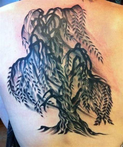 New Tattoo Weeping | 22 best willow trees images on pinterest weeping willow