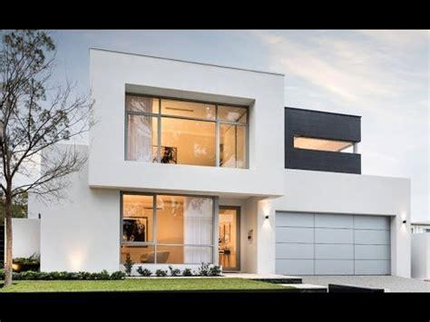 2 dise 241 os de casas modernas de dos pisos