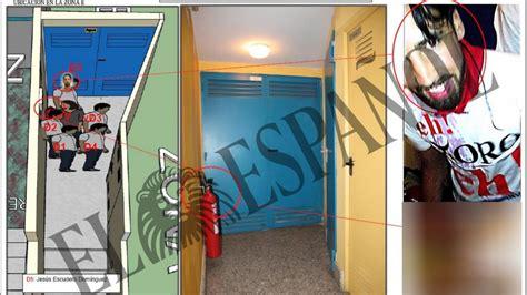 imagenes videos la manada an 225 lisis del v 237 deo de la presunta violaci 243 n de la manada