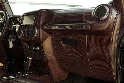 luxury jeep wrangler unlimited 2014 jeep wrangler unlimited nighthawk by starwood motors