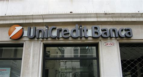 unicredit bank in italy italy s unicredit to cut 18 200 800 branches