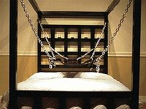 dungeon beds 9 best bondage dungeon furniture images on pinterest