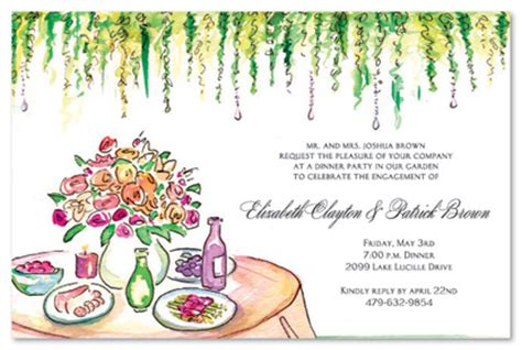 garden party invitations | theruntime.com