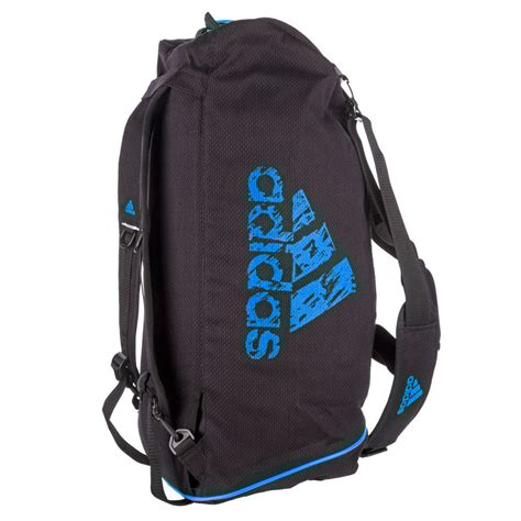 Paket Hemat 2in1 Sneakers Bag adidas 2in1 bag black blue fighters europe