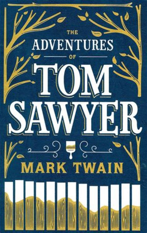 the adventures of tom sawyer books 5 great works endpaper the paperblanks