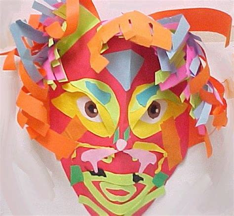 new year mask lesson 17 images about carnival masks on plaster