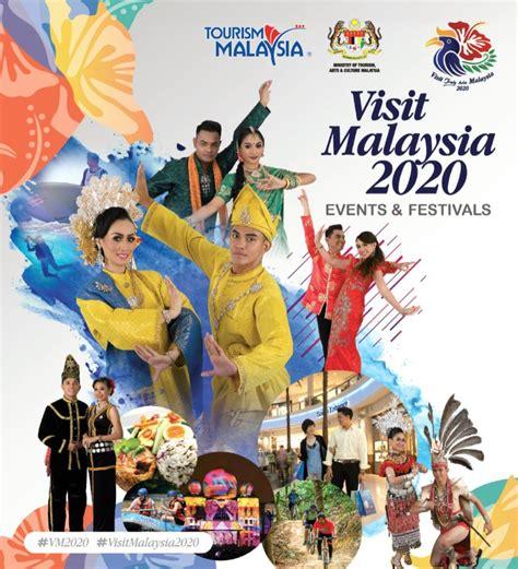 visit malaysia    festivals