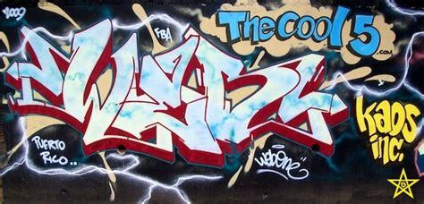 graffiti web by web san juan and