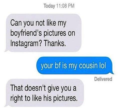 Overprotective Girlfriend Meme - best 25 funny girlfriend memes ideas on pinterest love