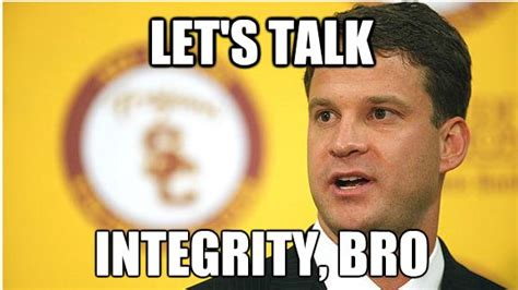 Lane Kiffin Meme - media reporting lane kiffin will be the next head coach at