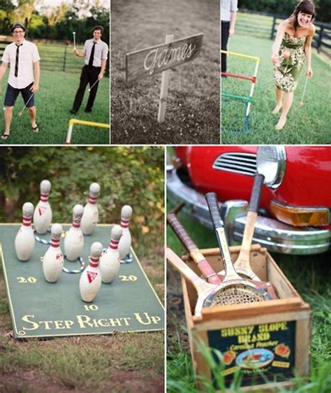 23 best images about Redneck olympics party on Pinterest