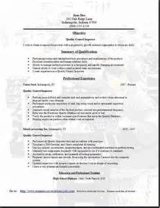 Electronic Assembler Resume Sle by The World S Catalog Of Ideas