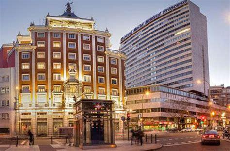 Home Design Interior Services by Melia Madrid Princesa Madrid Purple Travel