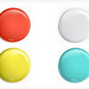 buttons vectors, +3,500 free files in .ai, .eps format