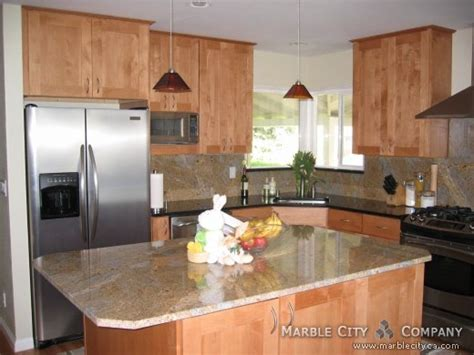 Lightweight Countertops by Summer Light Granite Countertops Expert Installation
