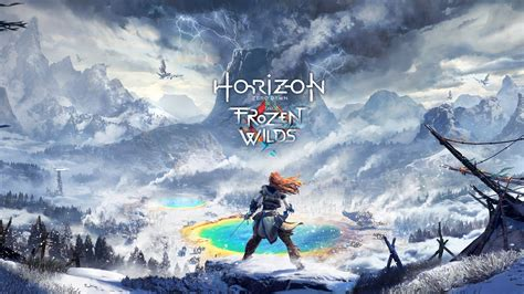horizon zero the frozen wilds trophies wiki gameplay guide unofficial books horizon zero the frozen wilds gameplay gaming