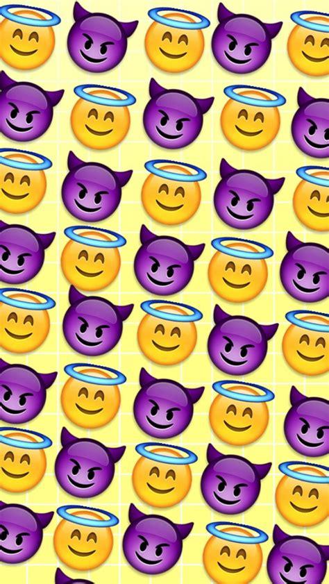 emoji wallpaper angel original size of image 2938738 favim com