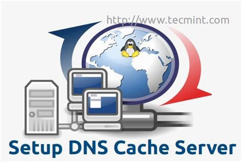 Dns Lookup Ubuntu Setting Up A Caching Dns Server In Ubuntu Server 14 04
