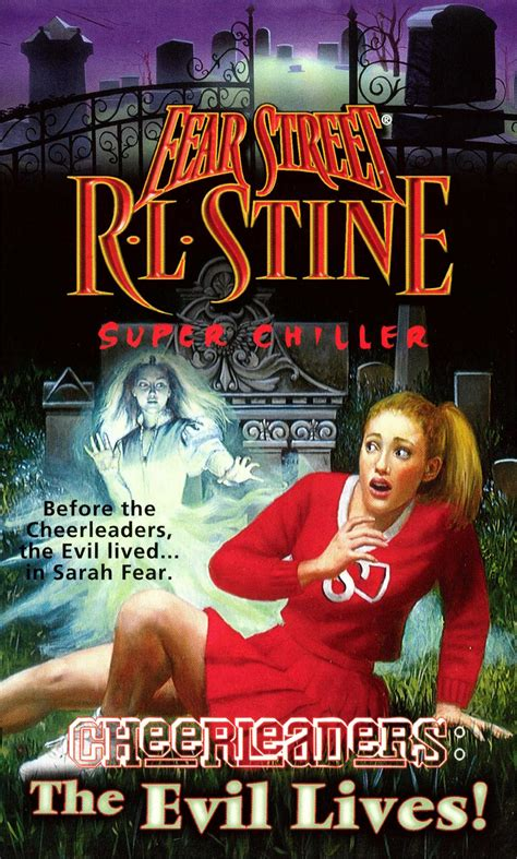 Or Fear No 28 By Rl Stine Buruan Ambil the evil lives ebook by r l stine official publisher page simon schuster