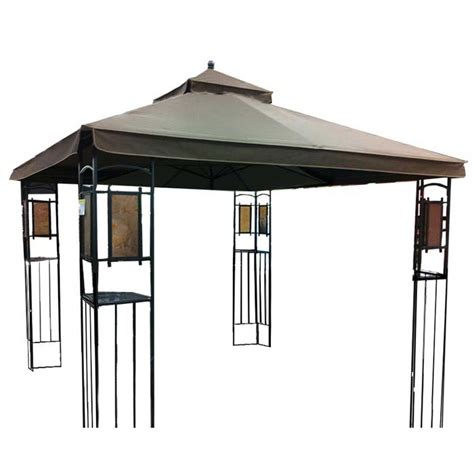 gazebo 10x10 gazebo covers 10x10 walmart gazeboss net ideas