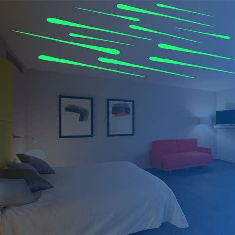 Stickers Fluorescent Plafond by Glow Autocollants Plafond Achetez Des Lots 224