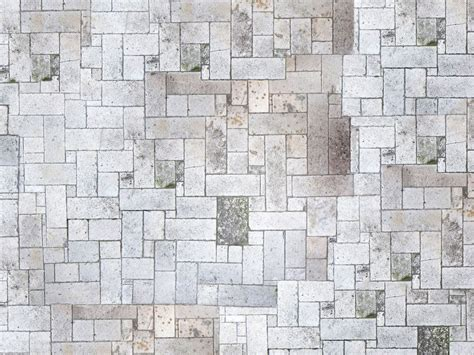 pattern texture library texture white stone blocks floor 3 medieval pavement