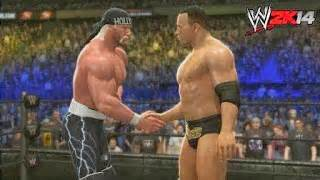 free download pc game and software full version: wwe 2k14