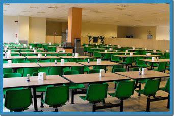 tavoli per mense sedie e tavoli per mense aziende scuole self service