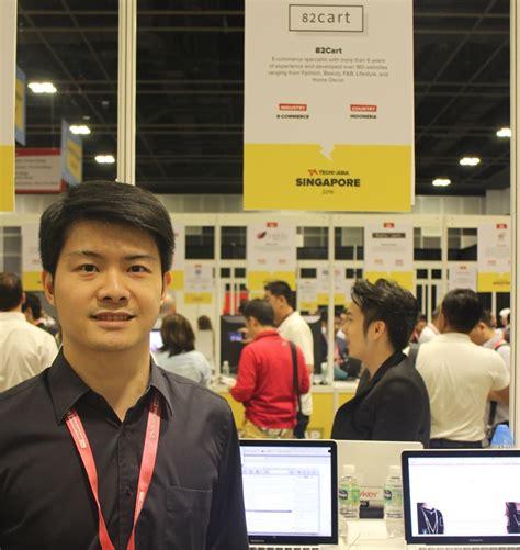 tech in asia indonesia komunitas online startup di asia kumpulan startup lokal di bootstrap alley tia singapore 2016