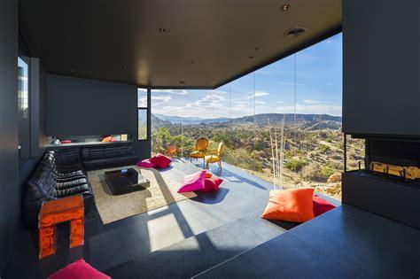 Garage Gate Designs design et luxe pour une villa dans le d 233 sert de la