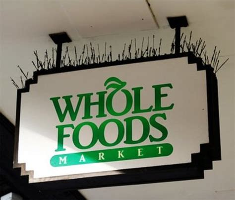 Whole Foods Corporate Office Phone Number by Whole Foods Market The Barkers Building 63