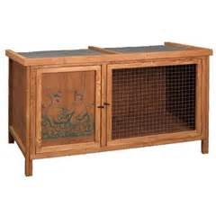 Pets At Home Rabbit Hutch The Guinea Pig Den Hutch By Pets At Home Is A Purpose
