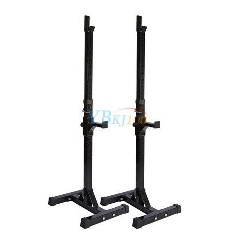 squat rack and bench press 2x squat rack everfit bench press home gym weight lifting