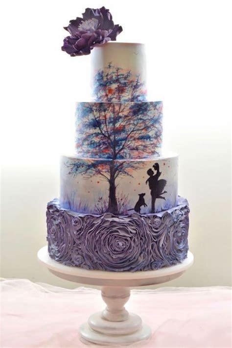 Topper Kue Tusukan Kue Dekorasi Kue Hiasan Kue Anniversary kue pengantin ini bisa bikin gagal move on uzone