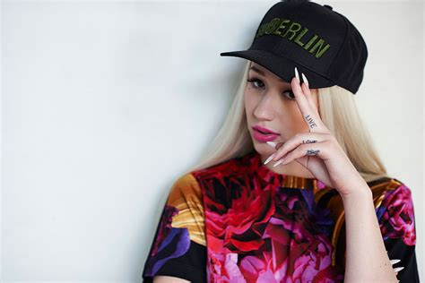 iggy azalea tattoos iggy azalea temporary tattoos