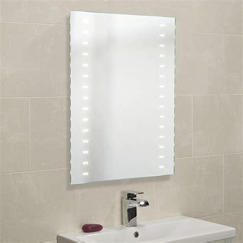 roper rhodes bathroom mirrors roper rhodes pulse led bathroom mirror mle310 mle310