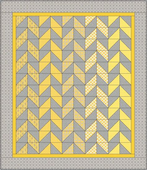 Trend Alert Quilting by 25 Best Ideas About Herringbone Quilt On