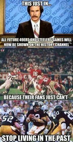 Anti Steelers Memes - pinterest the world s catalog of ideas