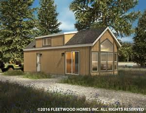 fleetwood manufactured homes oak park loft 12351x fleetwood homes