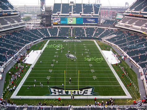 Section 212 A 3 B by Lincoln Financial Field Seat Views Seatgeek