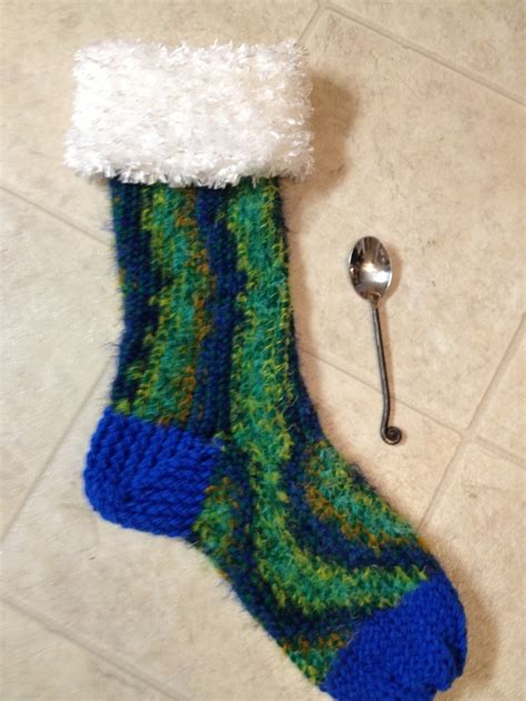 loom knit ornaments 17 best images about knifty knitter on