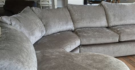 how much fabric for a sofa how much does it cost to reupholster a sectional sofa